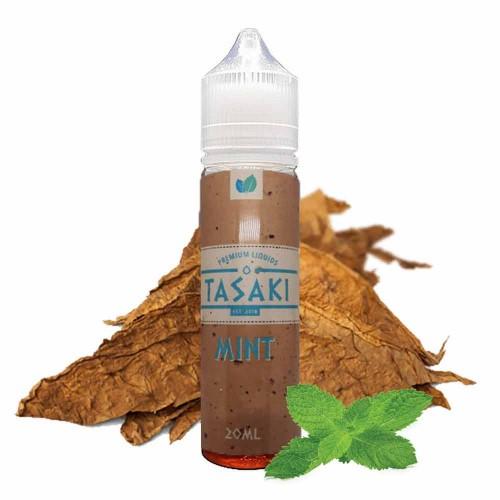 Tasaki Mint - Μέντα Shake and Vape 20/60ml