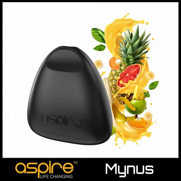 Aspire Mynus Mixed Fruit 0.9ml