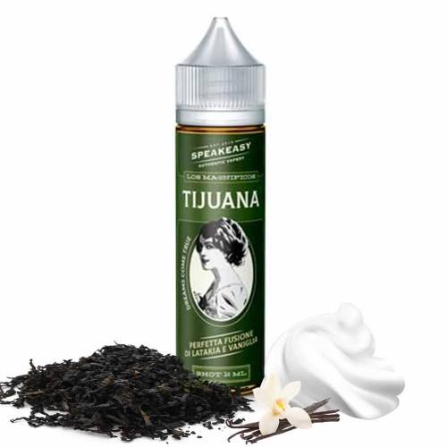 Vaplo Speakeasy Tijuana Flavor Shot 20/60ml