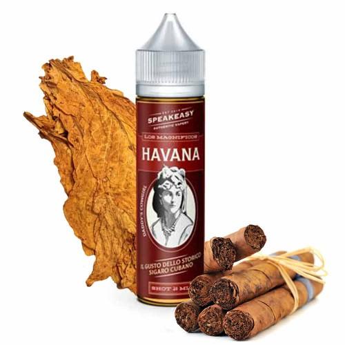 Vaplo Speakeasy Havana Flavor Shot 20/60ml