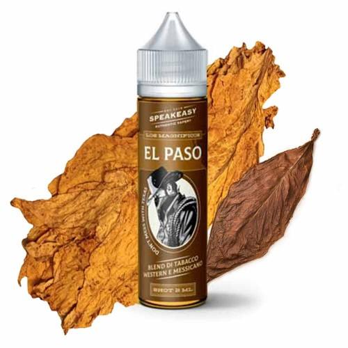 Vaplo Speakeasy El Paso Flavor Shot 20/60ml