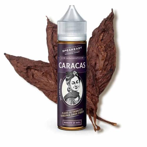 Vaplo Speakeasy Caracas Flavor Shot 20/60ml