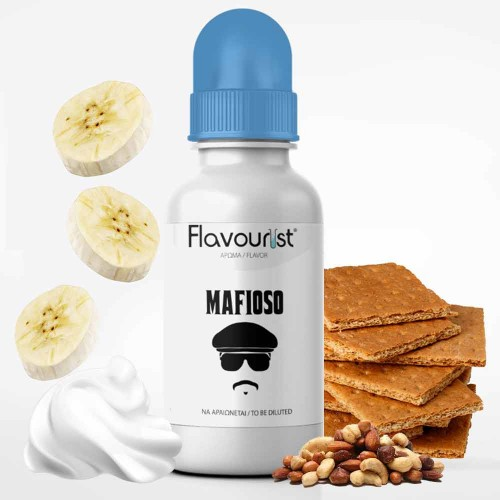 Mafioso Flavourist Αρωμα 15ml