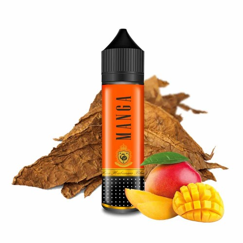 Manga Eliquid France Mix & Vape 30/70ml