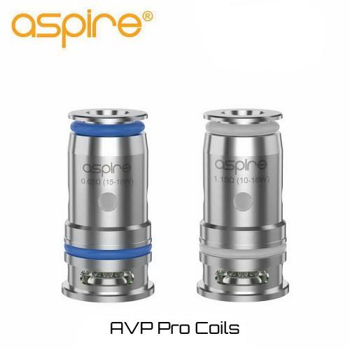 Aspire AVP Pro coils - Ανταλλακτικη Αντισταση