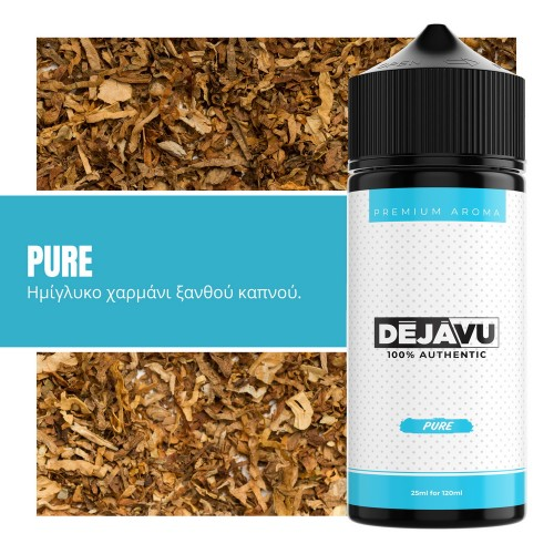 NTEZABOY Pure Shake and Vape 25/120ml