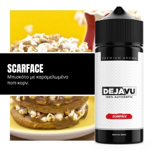 NTEZABOY Scarface Shake and Vape 25/120ml