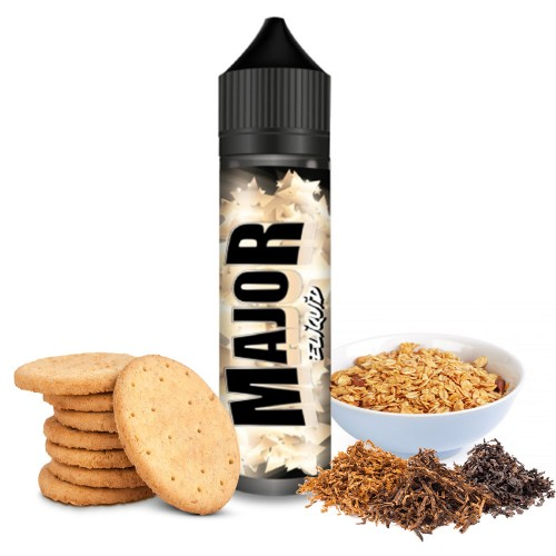 Major Eliquid France Mix & Vape 30/70ml