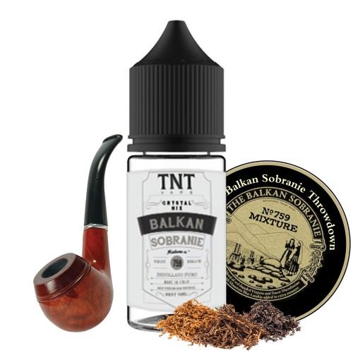 Balkan Sobranie TNT Flavor Shot 10/30ml