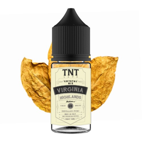 Virginia Highlands TNT Flavor Shot 10/30ml