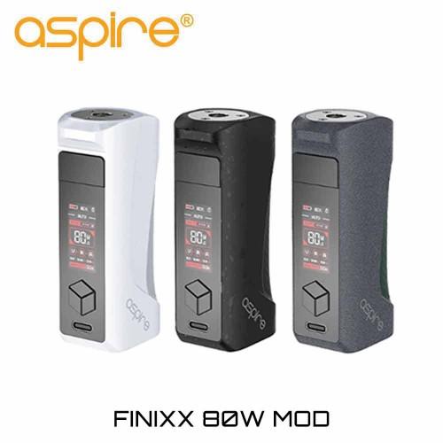 Aspire Finixx Mod