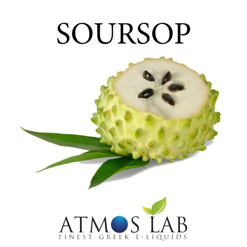 SOURSOP DIY