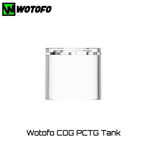 Wotofo COG MTL RTA Tank - Ανταλλακτικο Δοχειο