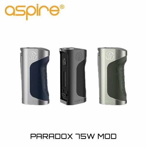 Aspire Paradox Mod