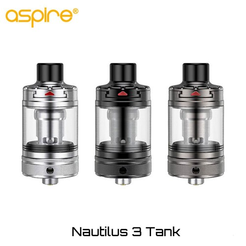 Aspire Nautilus 3 Atomizer Ατμοποιητης