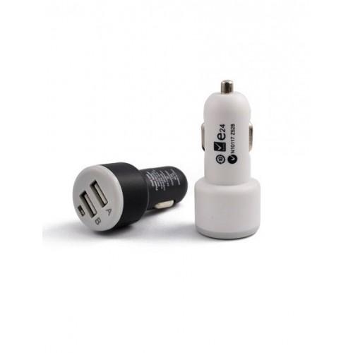 USB Φορτιστης αυτοκινητου