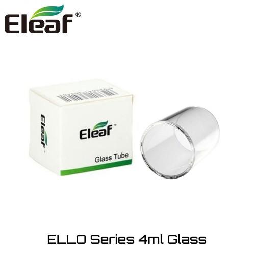 ELEAF ELLO 4ml Glass - Ανταλλακτικο τζαμακι
