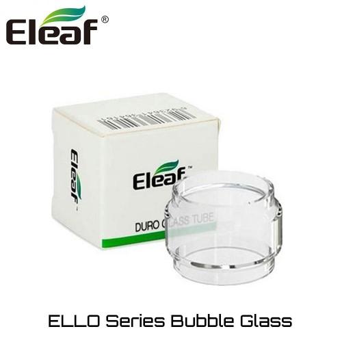 ELEAF ELLO Bubble Glass - Ανταλλακτικο τζαμακι