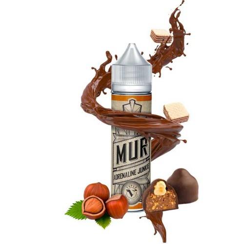 Vaplo MUR Adrenaline Junkie Flavor Shot 20/60ml