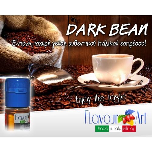 Espresso Flavour Art