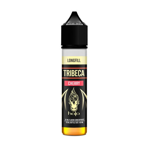 Tribeca Cherry HALO Flavor Shot 20/60ml