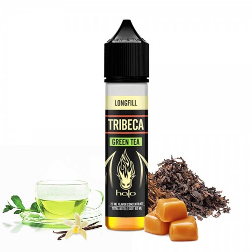 Tribeca Green Tea HALO Flavor Shot 20/60ml
