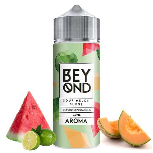 Beyond Sour Melon Surge Shake and Vape 30/100ml