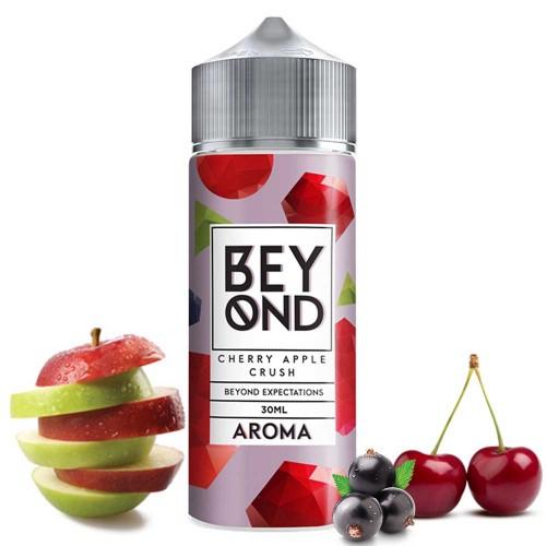 Beyond Cherry Apple Crush Shake and Vape 30/100ml