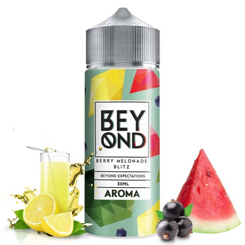 Beyond Berry Melonade Blitz Shake and Vape 30/100ml