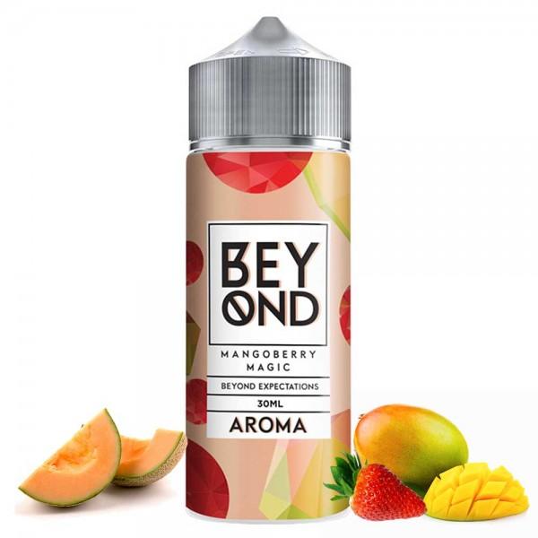Beyond Mangoberry Magic Shake and Vape 30/100ml