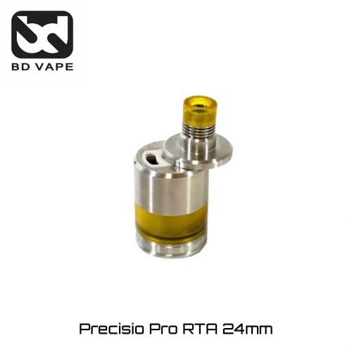BD VAPE Precisio Pro 24 RTA