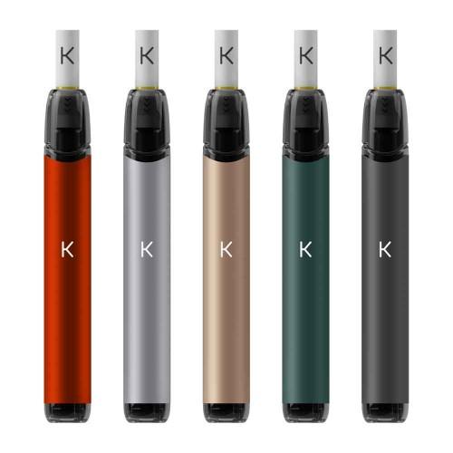 Kiwi Pen Kit 1.7ml