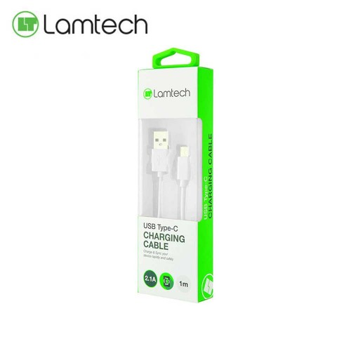 Lamtech USB Type-C Cable Καλωδιο