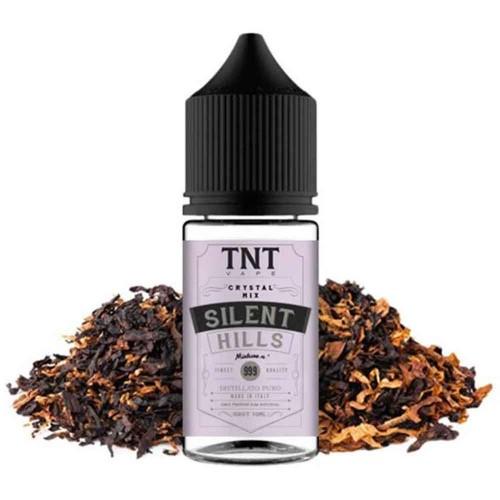 Silent Hills TNT Flavor Shot 10/30ml