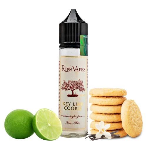 Key Lime Cookie Ripe Vapes Shake and Vape 20/60ml