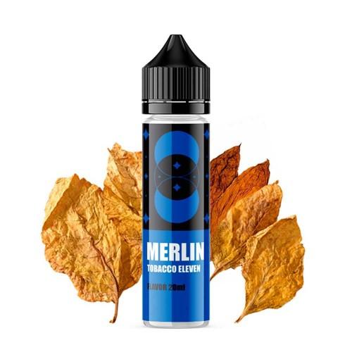 Tobacco Eleven MERLIN Flavor Shot 20/60ml