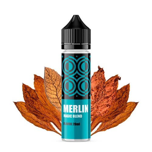 Magic Blend MERLIN Flavor Shot 20/60ml