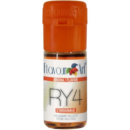 RY4 Flavour Art Αρωμα