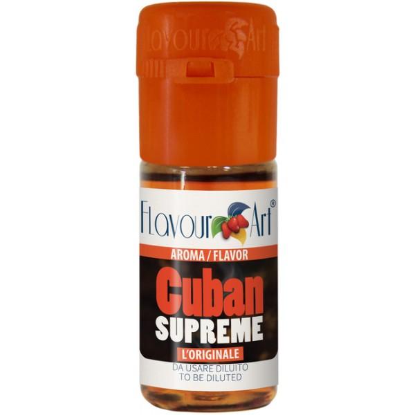 CUBAN SUPREME Flavour Art Αρωμα