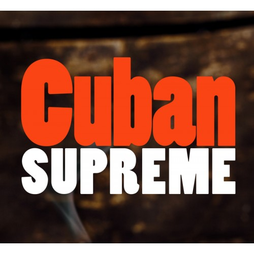 CUBAN SUPREME Flavour Art Αρωμα