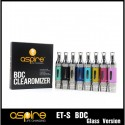 Aspire BDC ET-S Stainless steel