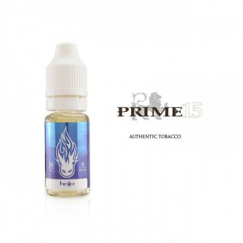 Prime 15 HALO E-Liquid 10ml