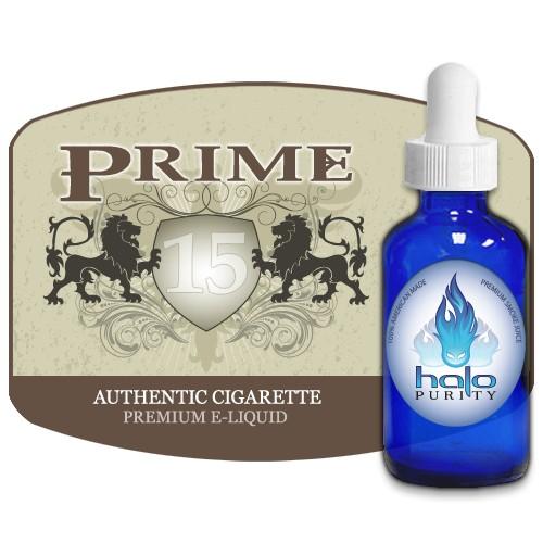 Prime 15 HALO E-Liquid