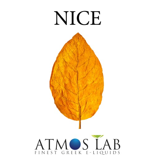 NICE by Atmos lab DIY