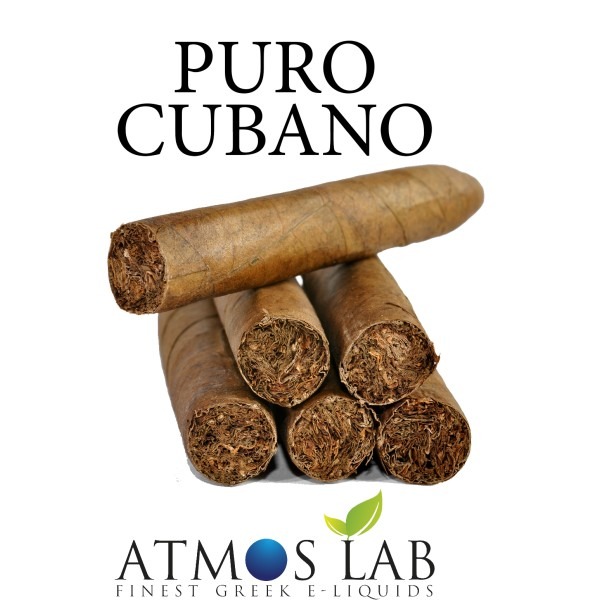 Puro Cubano by Atmos lab