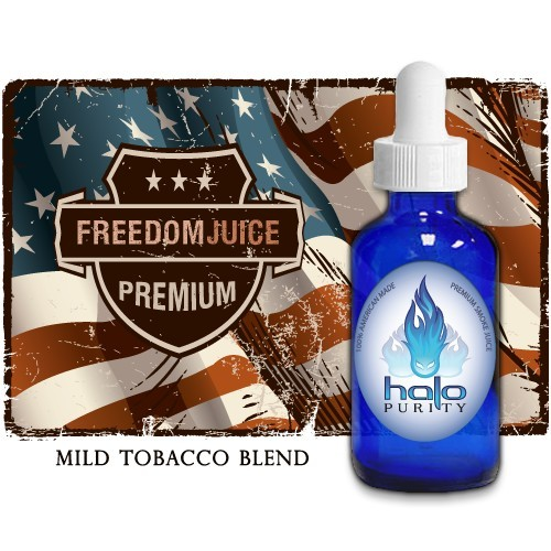 Freedom Juice HALO E-Liquid