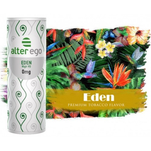Eden - Alter eGo Premium 10ml