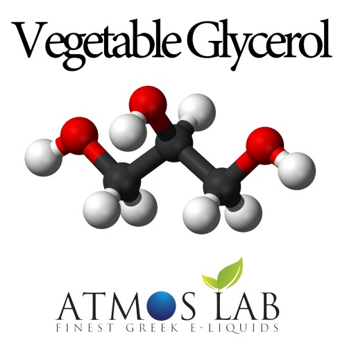 VG - Γλυκερίνη