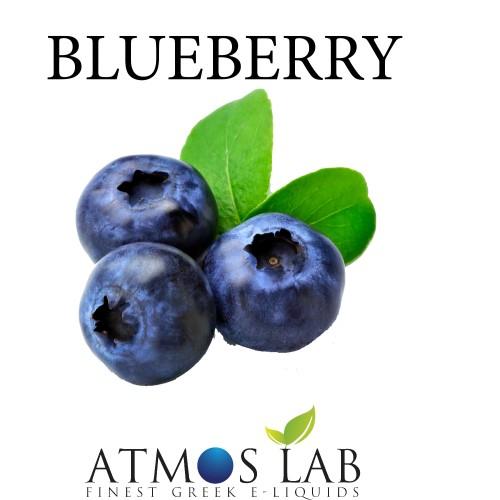 Blueberry Βατόμουρο Atmos lab DIY