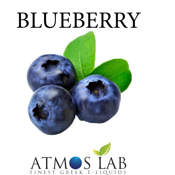 Blueberry Βατόμουρο Atmos lab